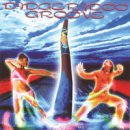 V. A. (Music Mosaic Collection): Didgeridoo Groove (CD)