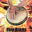 V. A. (Music Mosaic Collection): Fire Drums (CD)