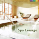 V. A. (New Earth Records): Spa Lounge (CD)