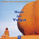 V. A. (Oreade): Music for Yoga (CD)