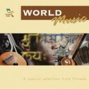 V. A. (Oreade): World Music -A special Selection from Oreade (CD) -A