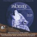 V. A. (Silver Wave): Wolves (CD) -A