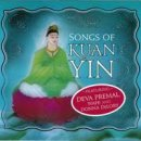 V. A. (Sounds True): Songs of Kuan Yin (CD)