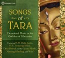 V. A. (Sounds True): Songs of Tara (CD)