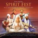 V. A. (Spirit Voyage): Live from Spirit Fest (CD)