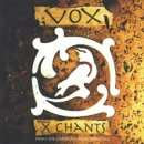 Vox: X Chants (CD)