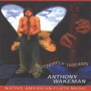 Wakeman, Anthony: Butterfly Dreams (CD)