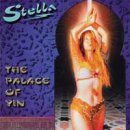 Wassermann, Stella: The Palace of Yin (CD)