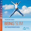 Weiss, Thorsten: Being Slim (CD)