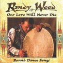 Wood, Randy: Our Love Will Never Die (CD)