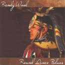 Wood, Randy: Round Dance Blues (CD)