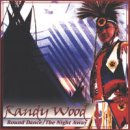 Wood, Randy: Round Dance the Night Away (CD)