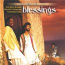 Woschek & Bai & Ustad Sultan Khan: Blessings (CD)