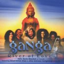 Woschek, Felix Maria: Ganga - River of Love (GEMA-Frei) (CD)