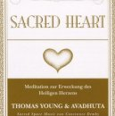 Young, Thomas & Avadhuta: Sacred Heart (CD)