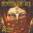 Zingaia: Beneath the Veil (CD)