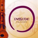 Zurm�hle, J�rg: Inside (CD)