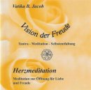 Jacob, Vatika B.: Herzmeditation (CD)