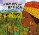 Putumayo Presents: Women of Africa (CD)