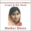 Arupa & MA Band: Mother Meera (CD)
