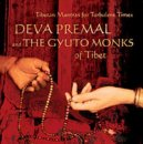 Premal, Deva & The Gyuto Monks: Tibetan Mantras for Turbulent Times (CD)