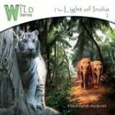 Ackrill, Richard: The Light of India (The Wild Series) (CD)
