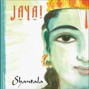 Shantala (Wertheimer, Benjy & Heather): Jaya! (CD)