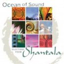 Shantala (Wertheimer, Benjy & Heather): Ocean of Sound (CD)