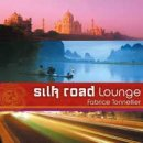 Tonnellier, Fabrice: Silk Road Lounge (CD)