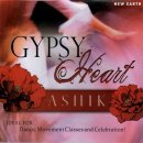 Ashik: Gypsy Heart (CD)