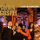 The Golden Gospel Singers: Live in Concert (CD)