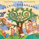 Putumayo Presents: Celtic Dreamland (CD)