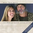 More than Music - The Deva Premal & Miten Story (Buch mit CD)
