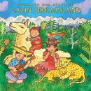 Putumayo Kids Presents: Latin Dreamland (CD)