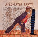 Putumayo Presents: Afro Latin Party (CD)