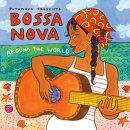 Putumayo Presents: Bossa Nova Around the World (CD)