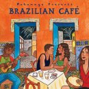 Putumayo Presents: Brazilian Cafe (CD)