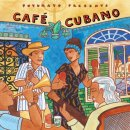 Putumayo Presents: Cafe Cubano (CD)