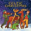 Putumayo Presents: Celtic Christmas (CD)