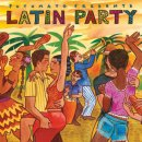 Putumayo Presents: Latin Party (CD)