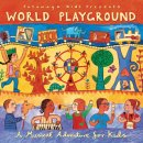 Putumayo Presents: World Playground (CD)