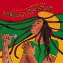 Putumayo Presents: World Reggae (new version) (CD)-A