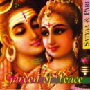 Satyaa & Pari: Garden of Peace (CD)
