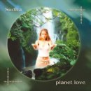 Sudha: Planet Love (CD)