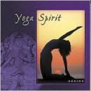 Akasha: Yoga Spirit (CD)