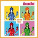 Anandini: Kirtan Bliss (CD)