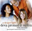 Premal, Deva & Miten: A Deeper Light (CD)
