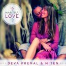 Premal, Deva & Miten: Mantra Love (CD)