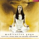 Dunster, Khan, Prem Joshua, Rasa u.a.: Meditative Yoga (CD)