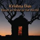 Krishna Das: Heart as Wide as the World (CD)